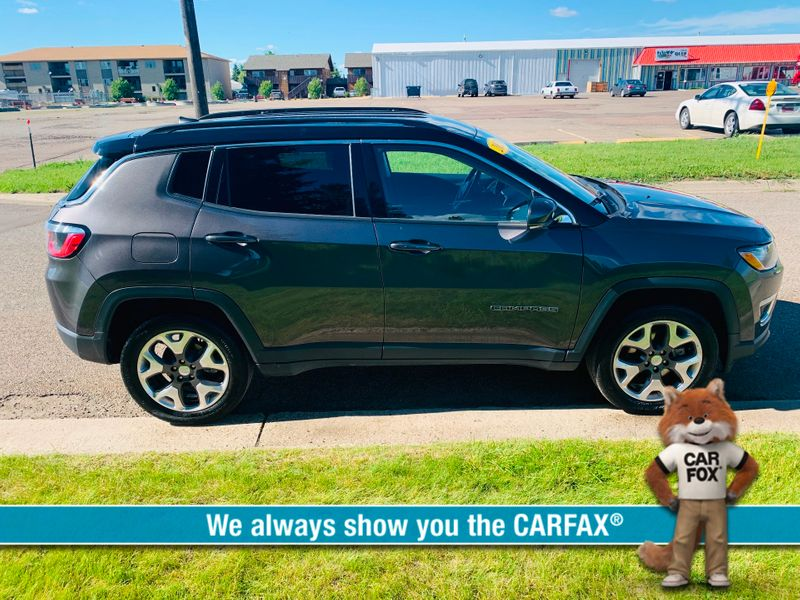 2020 Jeep Compass Limited  city MT  Bleskin Motor Company   in Great Falls, MT