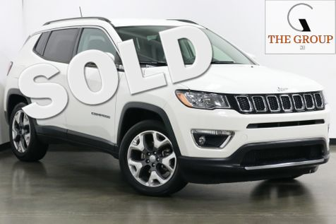 2020 Jeep Compass Limited in Mooresville
