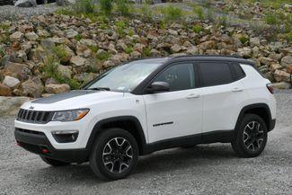 2020 Jeep Compass Trailhawk 4WD Naugatuck, Connecticut 2