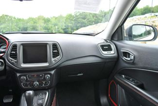 2020 Jeep Compass Trailhawk 4WD Naugatuck, Connecticut 20