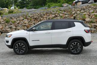 2020 Jeep Compass Trailhawk 4WD Naugatuck, Connecticut 3