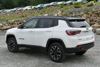 2020 Jeep Compass Trailhawk 4WD Naugatuck, Connecticut 4