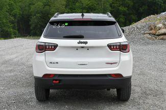 2020 Jeep Compass Trailhawk 4WD Naugatuck, Connecticut 5