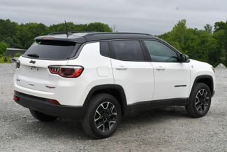 2020 Jeep Compass Trailhawk 4WD Naugatuck, Connecticut 6