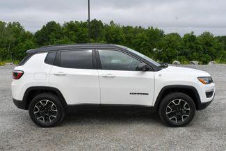 2020 Jeep Compass Trailhawk 4WD Naugatuck, Connecticut 7