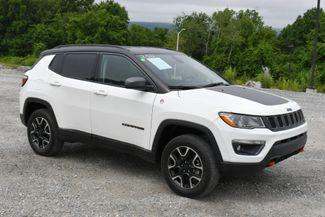 2020 Jeep Compass Trailhawk 4WD Naugatuck, Connecticut 8