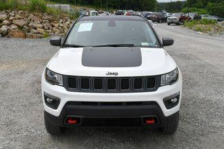 2020 Jeep Compass Trailhawk 4WD Naugatuck, Connecticut 9