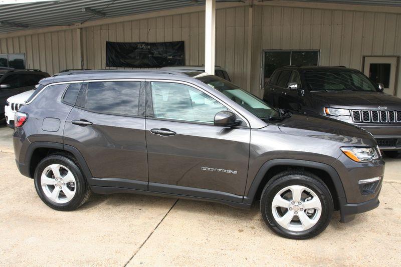 2020 Jeep Compass Latitude in Vernon Alabama