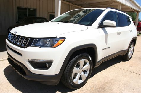 2020 Jeep Compass Latitude in Vernon, Alabama