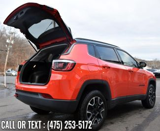 2020 Jeep Compass Trailhawk Waterbury, Connecticut 18