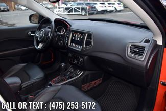 2020 Jeep Compass Trailhawk Waterbury, Connecticut 21