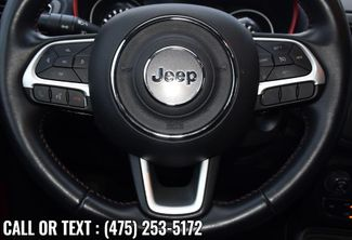 2020 Jeep Compass Trailhawk Waterbury, Connecticut 27