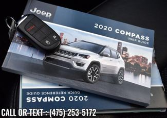 2020 Jeep Compass Trailhawk Waterbury, Connecticut 40