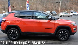 2020 Jeep Compass Trailhawk Waterbury, Connecticut 5