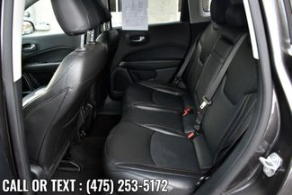 2020 Jeep Compass Limited Waterbury, Connecticut 16