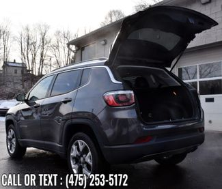 2020 Jeep Compass Limited Waterbury, Connecticut 25