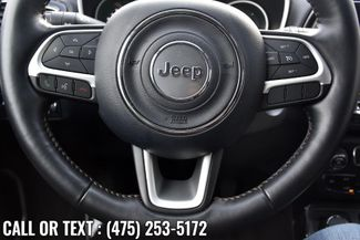 2020 Jeep Compass Limited Waterbury, Connecticut 27