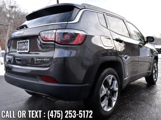 2020 Jeep Compass Limited Waterbury, Connecticut 4