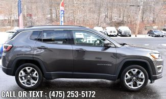 2020 Jeep Compass Limited Waterbury, Connecticut 5