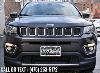2020 Jeep Compass Limited Waterbury, Connecticut 7