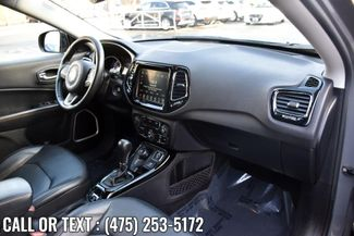 2020 Jeep Compass Limited Waterbury, Connecticut 22