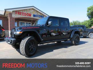 2020 Jeep Gladiator Rubicon Launch Edition 4x4 | Abilene, Texas | Freedom Motors  in Abilene,Tx Texas