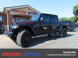 2020 Jeep Gladiator Rubicon Launch Edition 4x4 | Abilene, Texas | Freedom Motors  in Abilene,Tx Texas