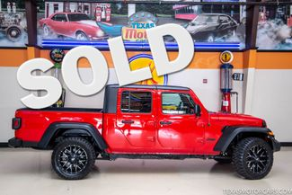 2020 Jeep Gladiator Sport S in Addison, Texas 75001