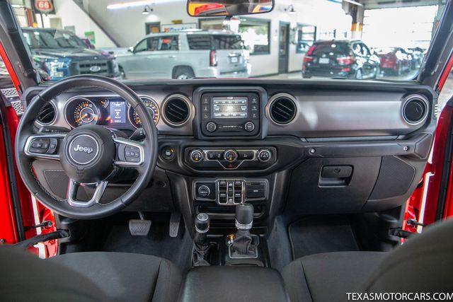 2020 Jeep Gladiator Sport S in Addison, Texas 75001