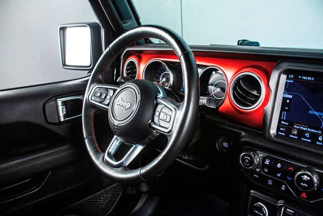 2020 Jeep Gladiator Rubicon With Many Upgrades in Addison, TX 75001