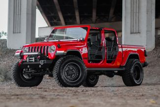2020 Jeep Gladiator Overland Central Alps in Arlington, Texas 76013