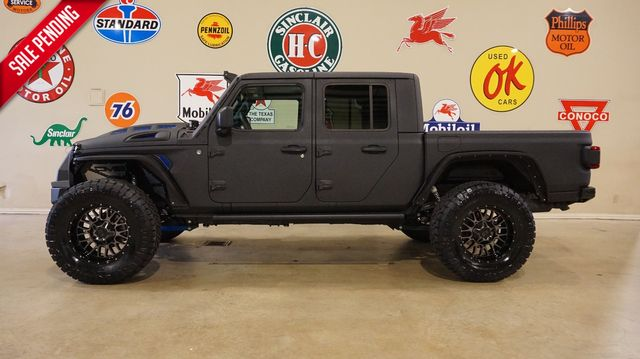 2020 Jeep Gladiator Sport 4X4 DUPONT KEVLAR,LIFTED,BUMPERS,LED'S in Carrollton, TX 75006