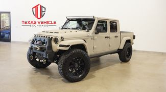 2020 Jeep Gladiator Sport 4X4 DUPONT KEVLAR,LIFTED,BUMPER'S,LED'S in Carrollton, TX 75006