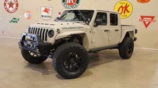 2020 Jeep Gladiator Rubicon 4X4 DUPONT KEVLAR,LIFTED,BUMPER'S,LED'S in Carrollton, TX 75006