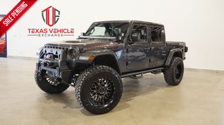 2020 Jeep Gladiator Rubicon 4X4 LIFTED,BUMPERS,LED'S,NAV,20IN WHLS in Carrollton, TX 75006