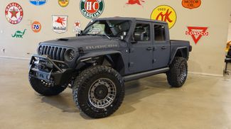 2020 Jeep Gladiator Rubicon 4X4 6.4L HEMI,DUPONT KEVLAR,LIFTED,LED'S in Carrollton, TX 75006
