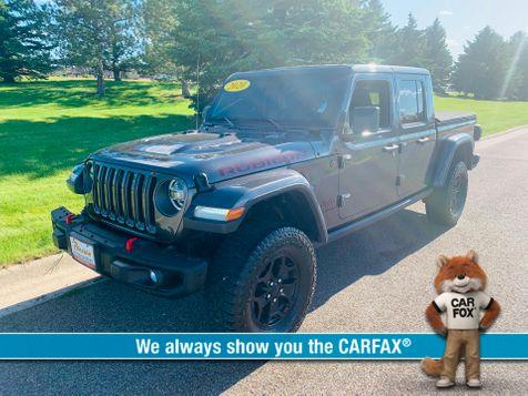 2020 Jeep Gladiator Rubicon in Great Falls, MT