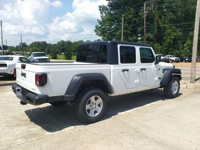 2020 Jeep Gladiator Sport S Houston, Mississippi 5
