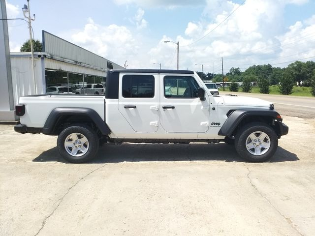 2020 Jeep Gladiator Sport S Houston, Mississippi 2