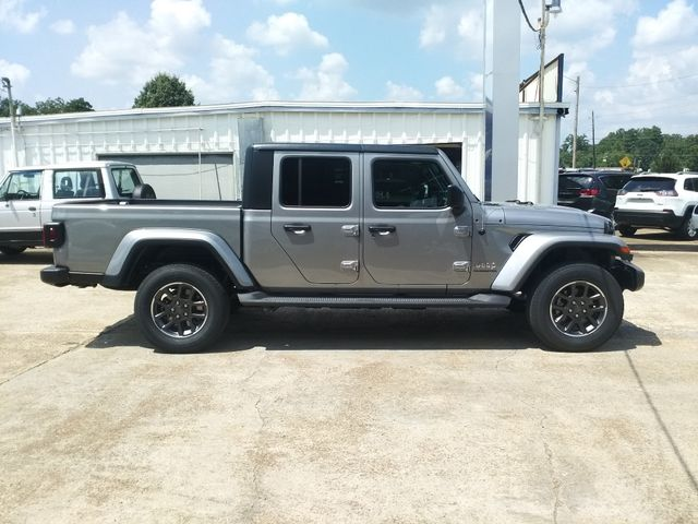 2020 Jeep Gladiator Overland Houston, Mississippi 2