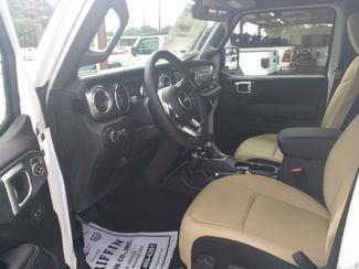 2020 Jeep Gladiator Overland Houston, Mississippi 8