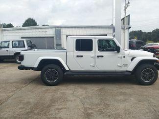 2020 Jeep Gladiator Overland Houston, Mississippi 3