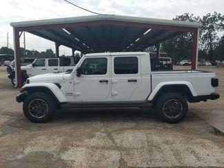 2020 Jeep Gladiator Overland Houston, Mississippi 4