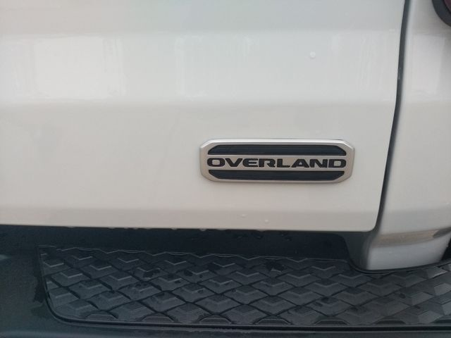 2020 Jeep Gladiator Overland Houston, Mississippi 7