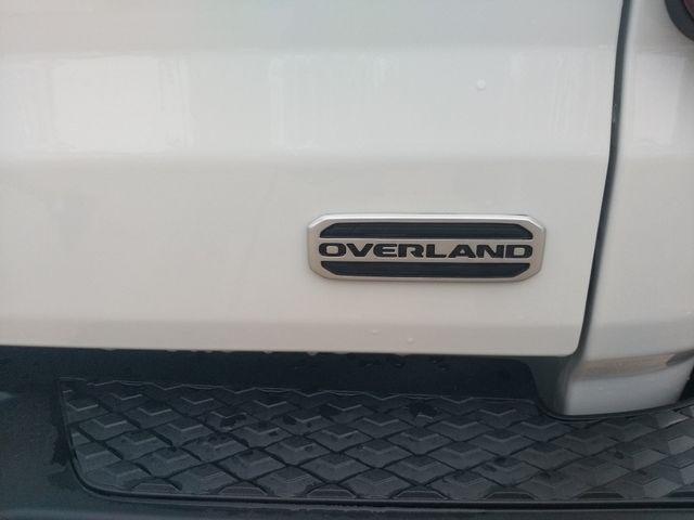 2020 Jeep Gladiator Overland Houston, Mississippi 7