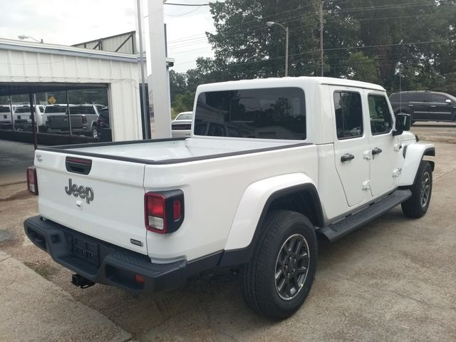 2020 Jeep Gladiator Overland Houston, Mississippi 5