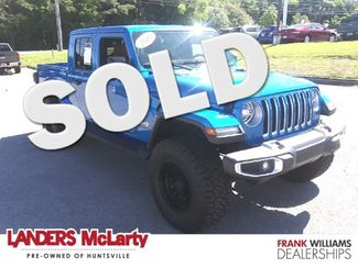2020 Jeep Gladiator Overland | Huntsville, Alabama | Landers Mclarty DCJ & Subaru in  Alabama