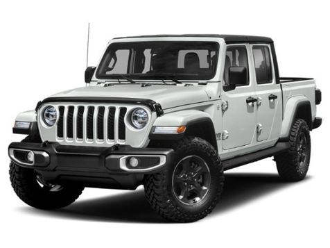 2020 Jeep Gladiator Sport S in Lake Charles, Louisiana