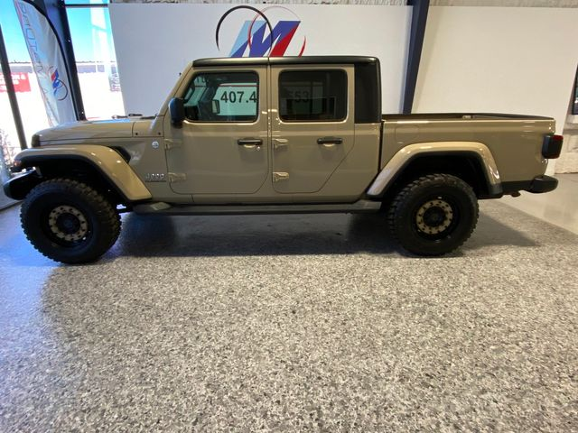 2020 Jeep Gladiator Overland in Longwood, FL 32750