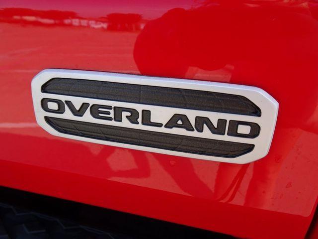 2020 Jeep Gladiator Overland 4x4 Works Conversion in McKinney, Texas 75070
